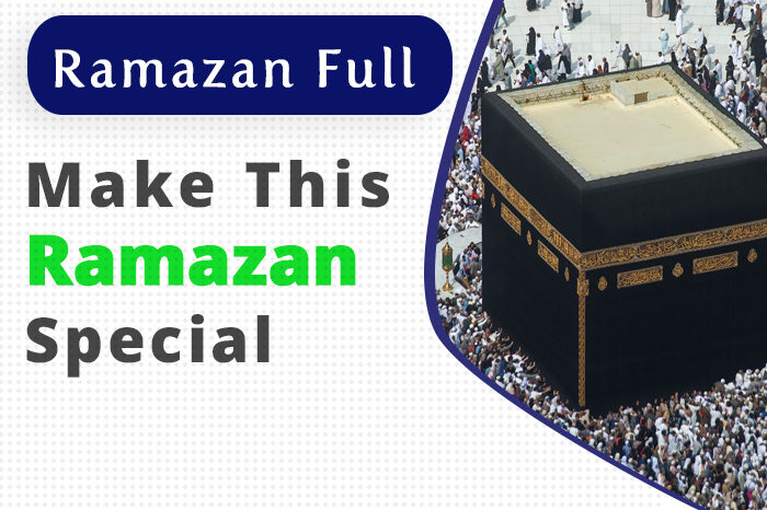 Full Month Eid in MADINAH Package